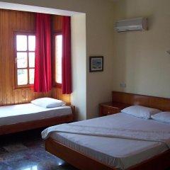 Nar Hotel Стандартный номер с двуспальной кроватью