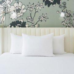 Отель Affinia Manhattan спа фото 2