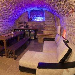 Отель Old Town Sauna Apartment Эстония, Таллин - отзывы, цены и фото номеров - забронировать отель Old Town Sauna Apartment онлайн сауна