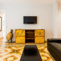 Отель Provenza Flat Барселона комната для гостей фото 3