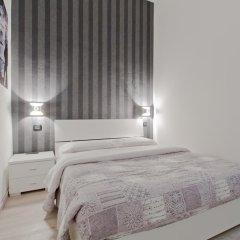 Отель New Rome House 3* Апартаменты с различными типами кроватей фото 9
