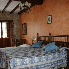 Hotel Rural Posada El Solar комната для гостей фото 3