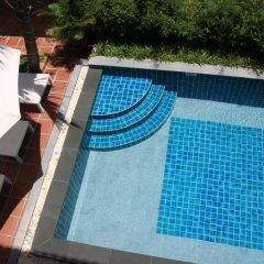 Отель Rural Scene Villa 3* Улучшенный номер с различными типами кроватей