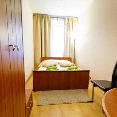 Гостевой Дом Собеседник Стандартный номер с двуспальной кроватью фото 4