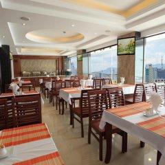Golden Sand Hotel Nha Trang питание фото 4