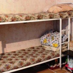 Hostel Preobrazhensky Кровать в мужском общем номере с двухъярусной кроватью