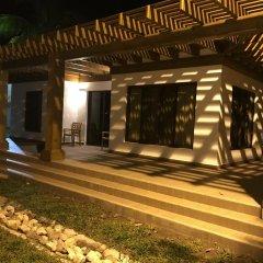 Paraiso Rainforest and Beach Hotel 3* Люкс повышенной комфортности с различными типами кроватей