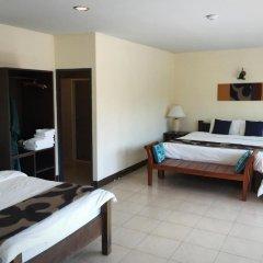 Отель Bacchus Home Resort 3* Стандартный номер с различными типами кроватей