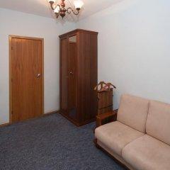 Гостиница Золотой Берег Апартаменты с различными типами кроватей фото 8