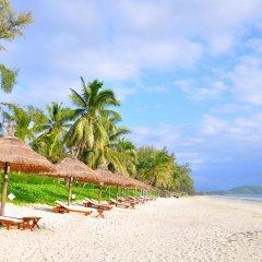 Отель TTC Resort Premium Doc Let 2* Улучшенное бунгало с различными типами кроватей фото 4