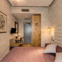 Parlamento Boutique Hotel 2* Стандартный номер с различными типами кроватей фото 8