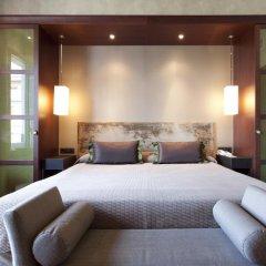Hotel Barcelona Center 4* Улучшенный номер с различными типами кроватей фото 3