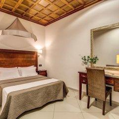 Отель Artemis Guest House 3* Номер категории Эконом с различными типами кроватей фото 11