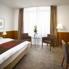 K+K Palais Hotel 4* Представительский номер с разными типами кроватей