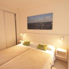 Отель Xaloc Playa комната для гостей фото 2