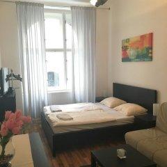 Апартаменты Charles Bridge Apartments Студия Эконом с различными типами кроватей фото 7