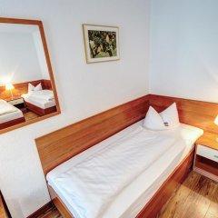 Hotel Antares 3* Стандартный номер с различными типами кроватей фото 10