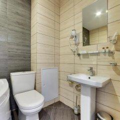 Гостиница Минима Водный 3* Люкс с различными типами кроватей фото 12