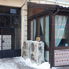 Гостиница Baskan'in Malikanesi Одесса балкон