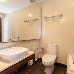 Отель Sarikantang Resort And Spa 3* Номер Делюкс с различными типами кроватей фото 30