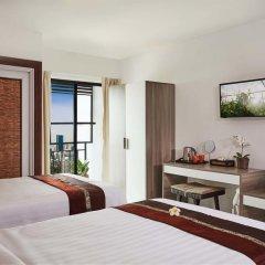 Отель Wattana Place 3* Номер Делюкс с 2 отдельными кроватями