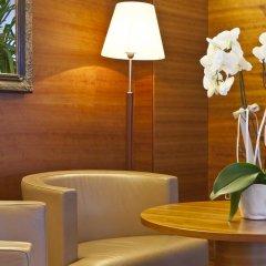 Hotel Cevedale Стельвио ванная