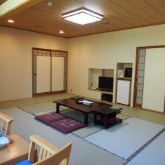 Отель Mine-no-yu Япония, Уторо - отзывы, цены и фото номеров - забронировать отель Mine-no-yu онлайн комната для гостей фото 3