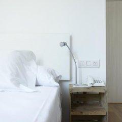 Отель Som Nit Born Стандартный номер с 2 отдельными кроватями фото 4