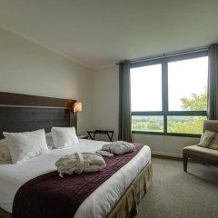 Отель Najeti Hôtel du Golf 3* Номер Делюкс с различными типами кроватей фото 5