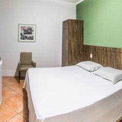 Samambaia Executive Hotel 2* Стандартный номер с различными типами кроватей фото 9