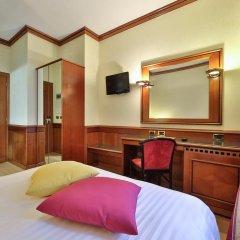 Best Western Hotel Moderno Verdi 4* Стандартный номер с двуспальной кроватью фото 3