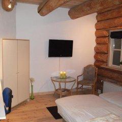 Отель Relax and Sleep Дания, Орхус - отзывы, цены и фото номеров - забронировать отель Relax and Sleep онлайн комната для гостей фото 5