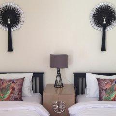 Отель Phuket Marbella Villa 4* Вилла с различными типами кроватей фото 5