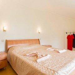 Hostel Like Sochi Стандартный номер с двуспальной кроватью фото 8