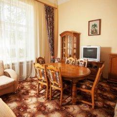 Economy Hotel Elbrus Ставрополь комната для гостей фото 5
