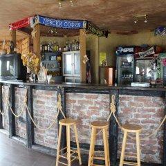 Отель Guest House Qzovir Malo Buchino гостиничный бар