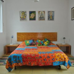 Апартаменты Sunflower Apartment near Coyoacan District Мехико детские мероприятия фото 2
