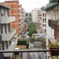 Отель Residence Messina Сиракуза балкон