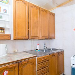 Апартаменты Historic Centre Apartments Минск в номере