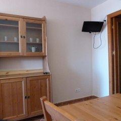 Отель Apartamentos Bulgaria Студия с различными типами кроватей фото 9