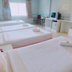 Отель Befine Guesthouse 2* Стандартный номер разные типы кроватей
