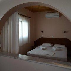 Отель Ammos Kalamitsi комната для гостей фото 2