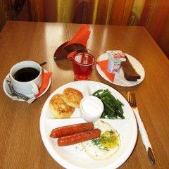 Гостиница Гараж питание фото 2