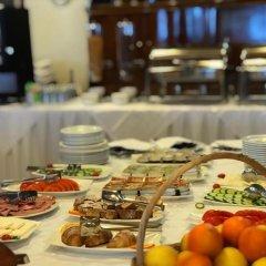 Vila Verde Beach Hotel питание фото 2