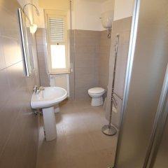 Отель Residenza San Sebastianello ванная фото 2