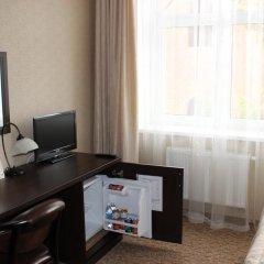 Отель Априори 3* Стандартный номер фото 36