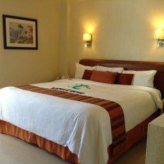 Luna Palace Hotel and Suites 3* Студия с различными типами кроватей фото 6