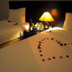 Отель Temple Da Nang 3* Стандартный номер с различными типами кроватей фото 4
