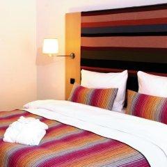 Отель Radisson RED Brussels 4* Стандартный номер с различными типами кроватей фото 15