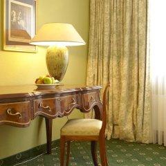 Admiral Hotel 4* Стандартный номер с различными типами кроватей фото 12